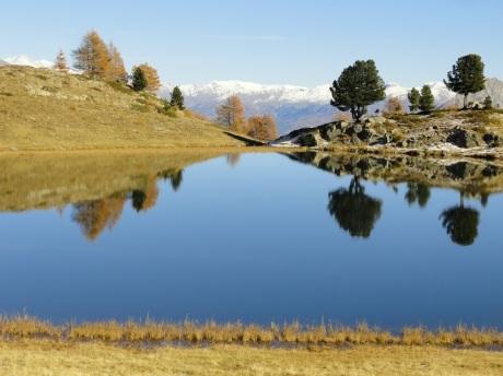 lac noir zen