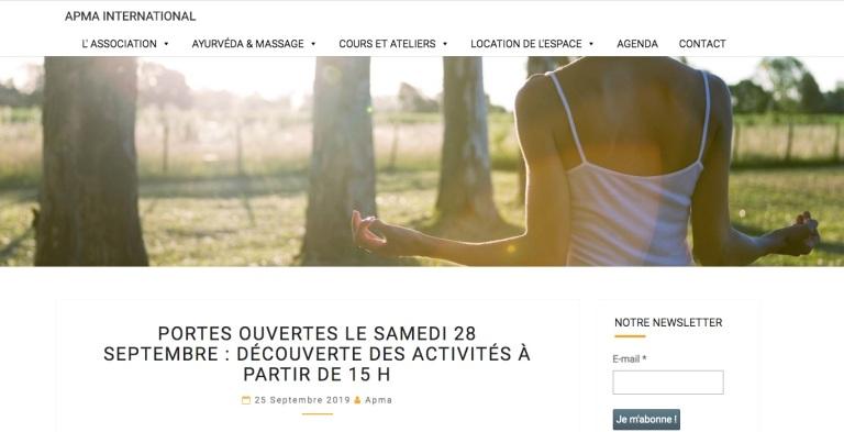 apma international site