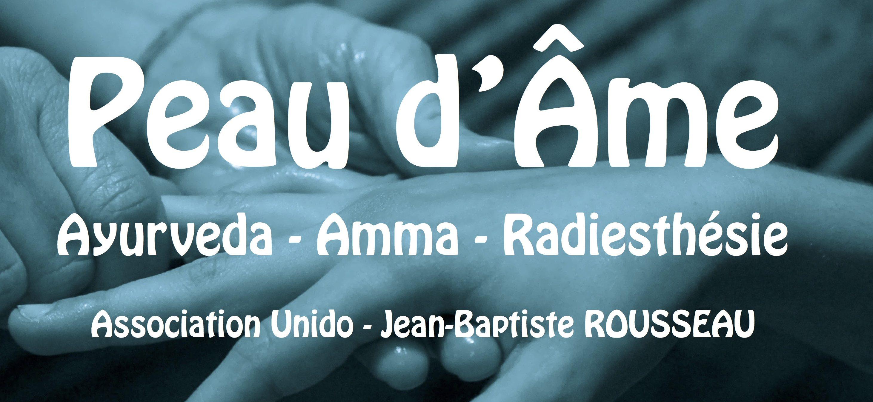 Association Unido – Jean-Baptiste Rousseau